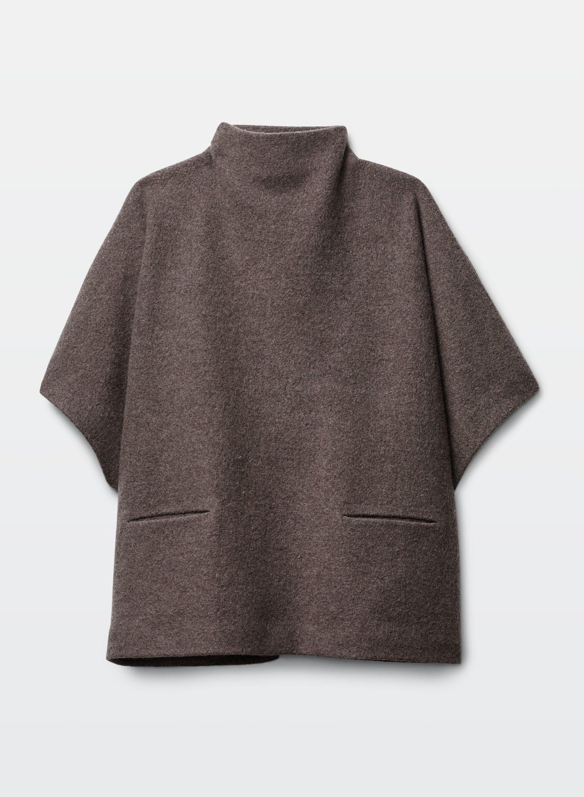 Touraine sweater