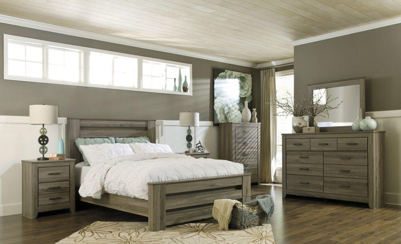 ZELEN QUEEN BEDROOM SET 858 Bedroom sets queen, Bedroom