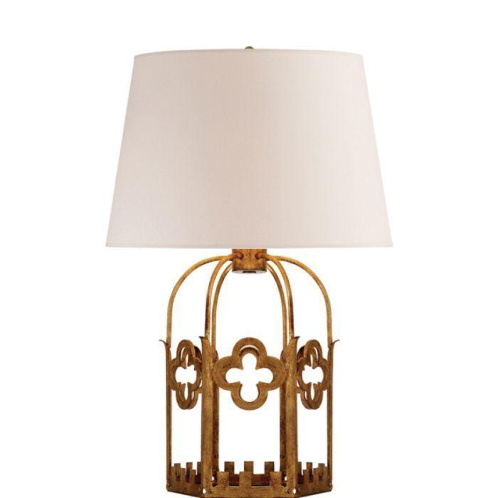 Laura Ramsey Interior Design - Baltic Table Lamp, $630.00 (http://www.lauraramseyinteriors.com/baltic-table-lamp-in-gilden-iron/) #lauraramseyinteriors #gold #lamp #interior #design #decor #home
