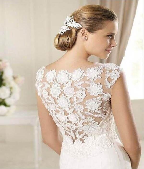 Wedding Dress Patterns | Women Dress Ideas