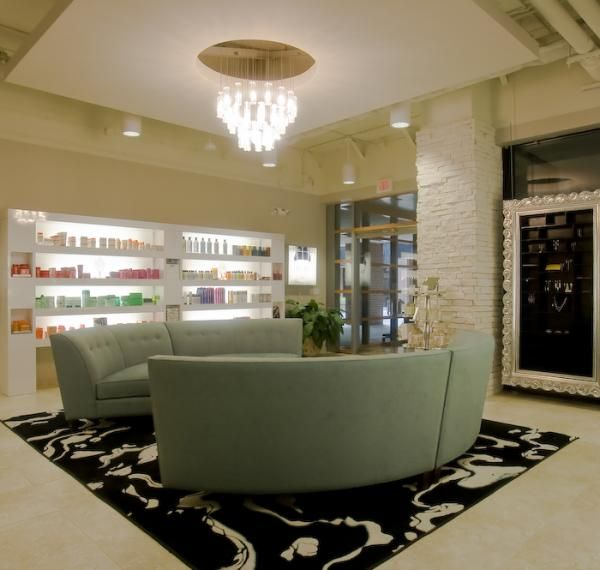 Concepts for better salon businessing
