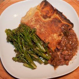 Teviot pie | Recipe | Beef recipes, Food recipes, Stuffed ...