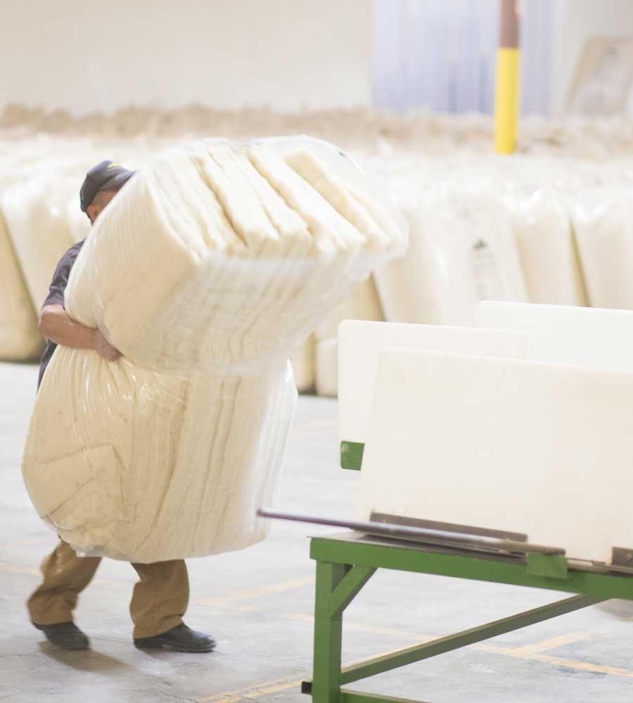 Havelock Wool Wool Insulation Fiberglass Insulation