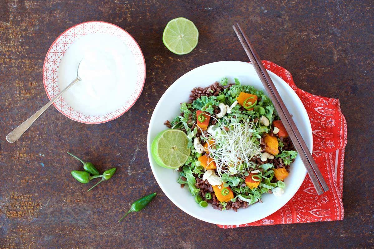 10 recetas (súper versátiles) con calabaza © Cortesía de Borja Zausen/Cumichili.com