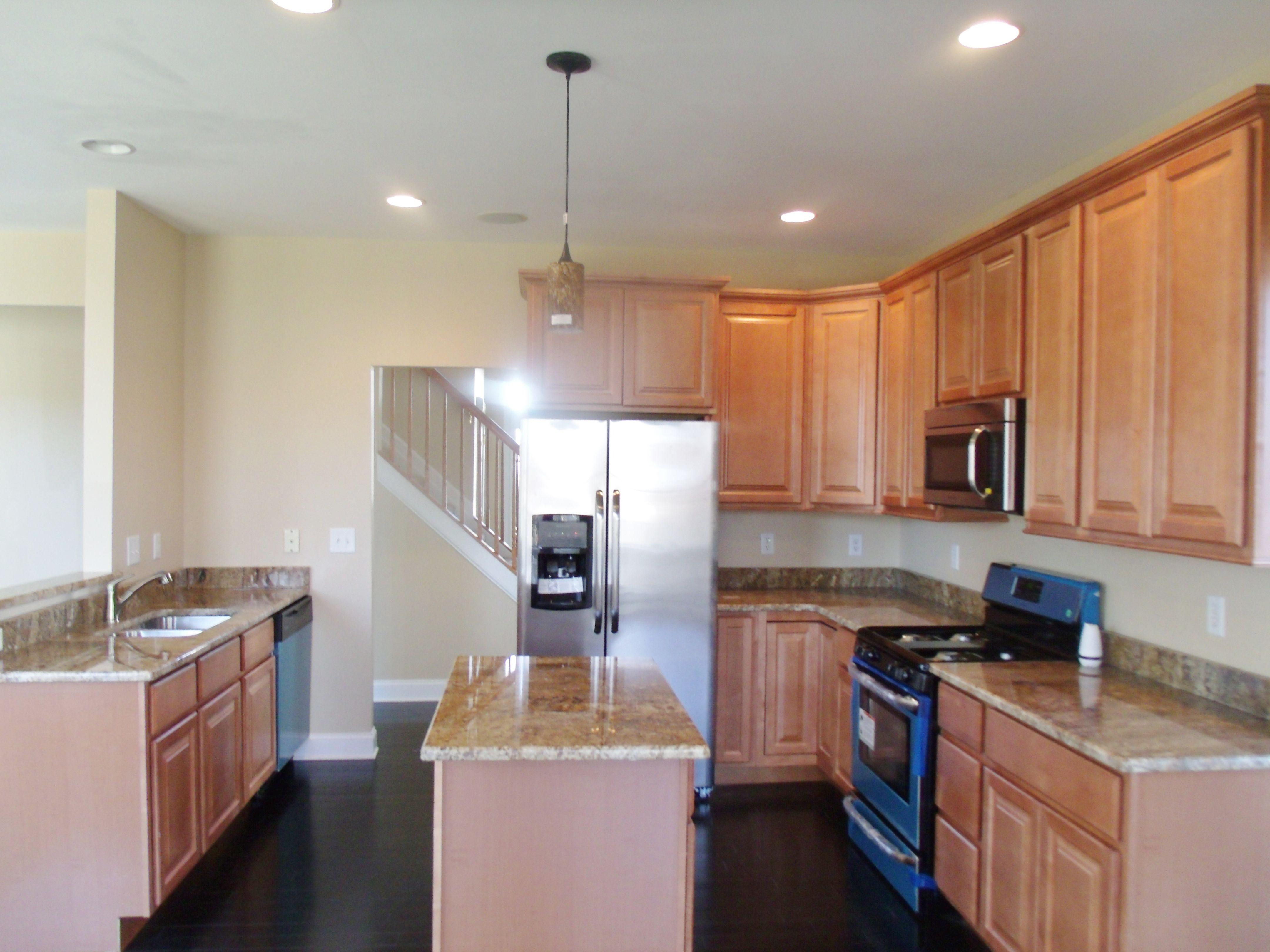 Home For Sale In Smyrna Delaware Home Kitchen Cabinets Kitchen