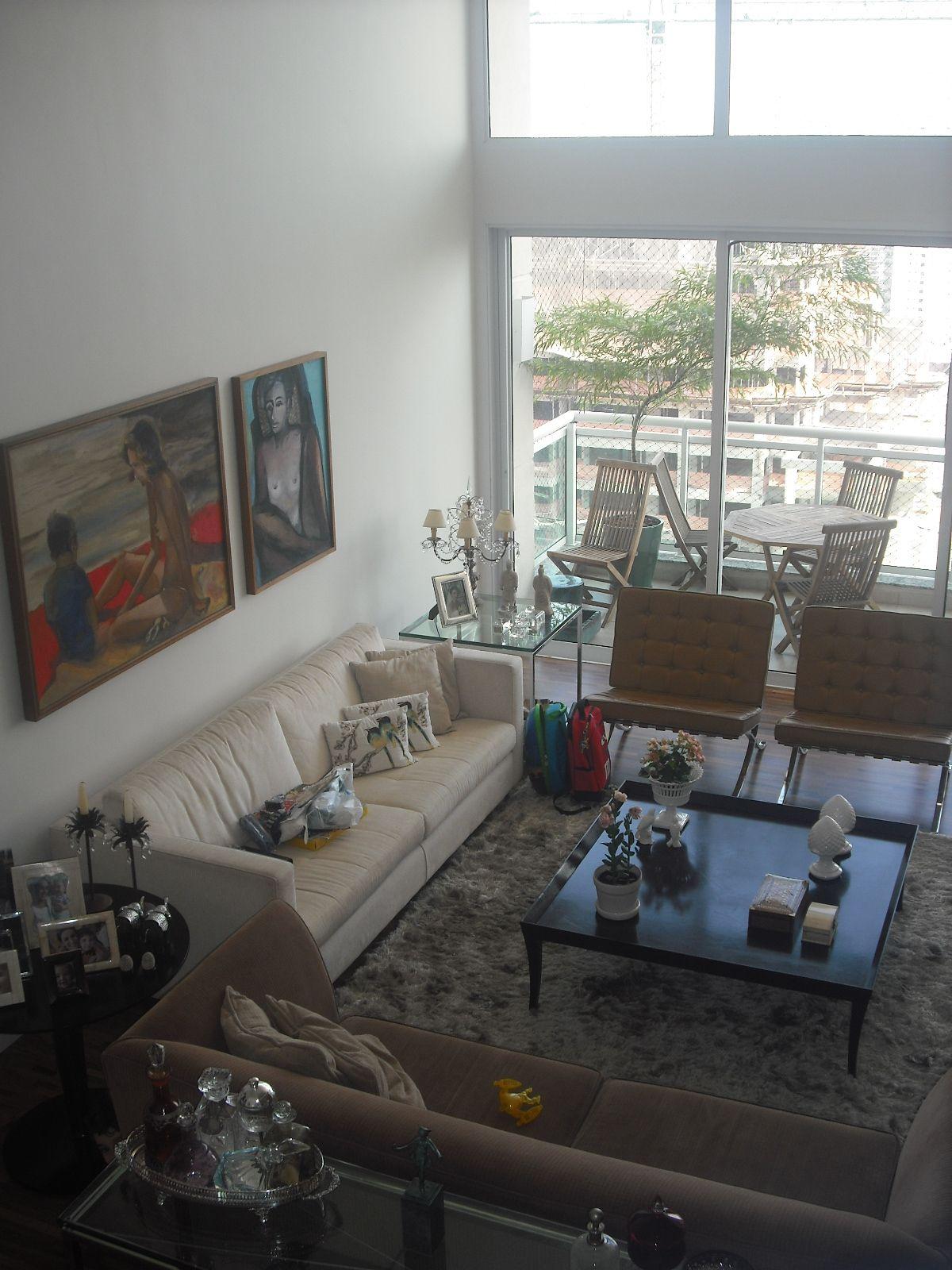 Projeto residencial- Campo Belo-SP