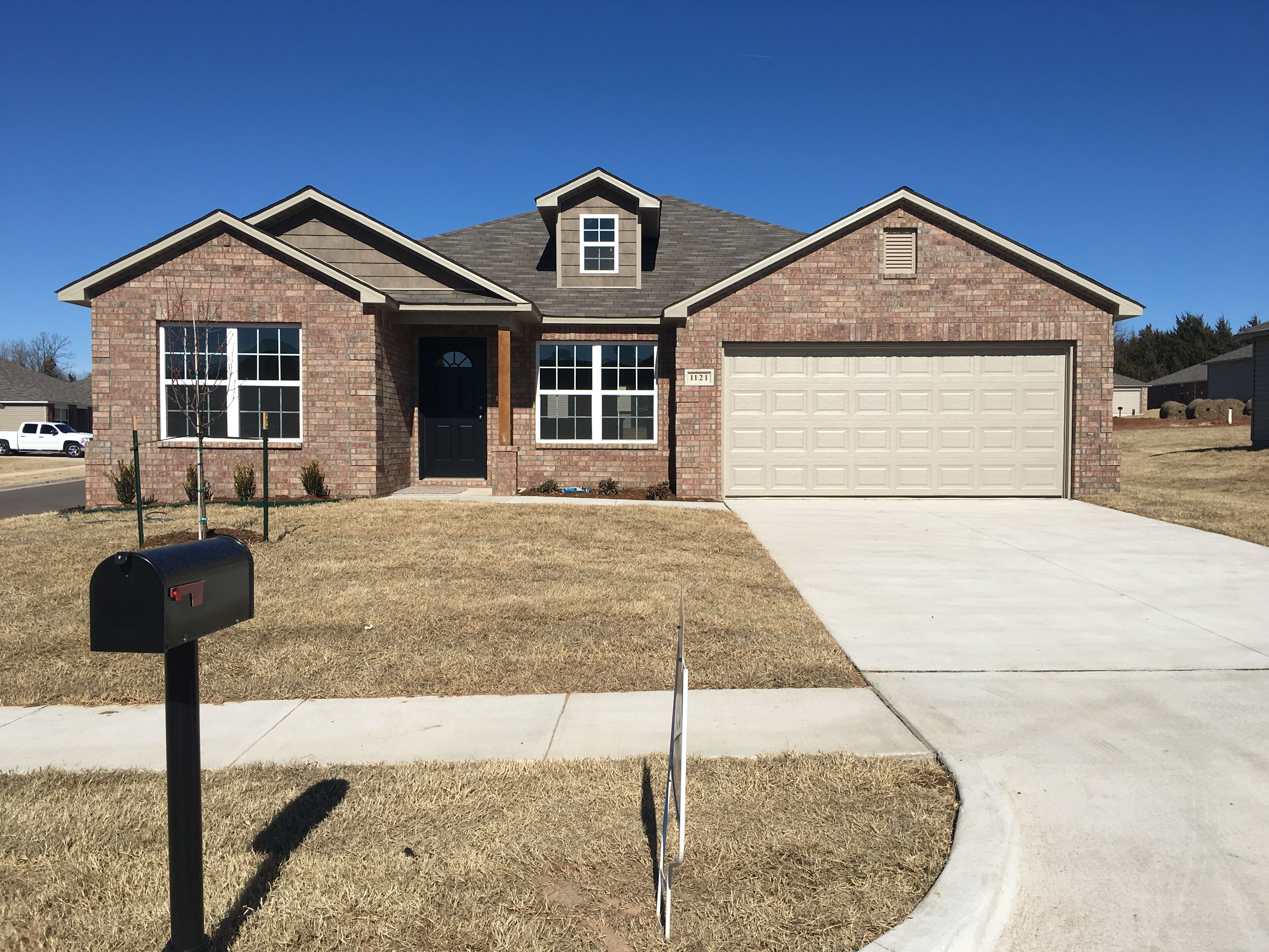 Available Homes In Okc Rausch Coleman Homes New Homes Home Oklahoma City