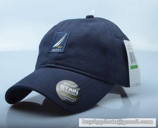 5e51d60a73e49 Nautica Baseball Cap Summer Cap Sport Cap Mens Visor Hat Navy ...