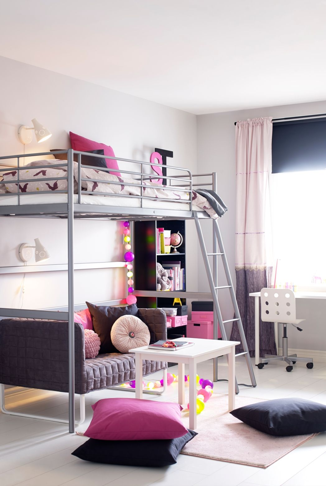 Ideas For Childrenu0027s IKEA | IKEA Bulgaria | Salomé | Pinterest | Ikea Ikea,  Teenage Room And Room