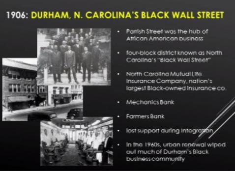 1906 durham nc black wall street buyblack black wall on black wall street id=28549