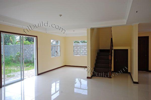 Contractor Custom House Design Land Developer 2Storey Model Home