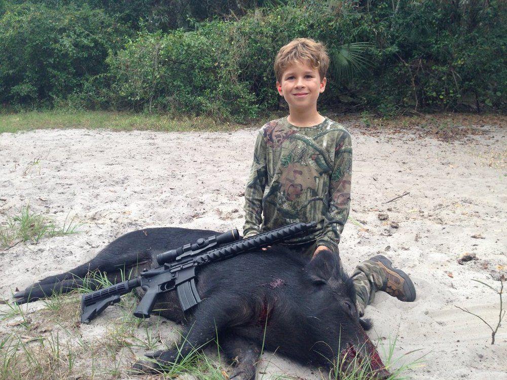 pig hunter dating