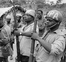 Resultado de imagem para guerra colonial