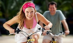 Groupon - $ 22 for Basic Bike Maintenance and  Repair Class at Penn Cycle and Fitness ($49 Value) in Multiple Locations. Groupon deal price: $22