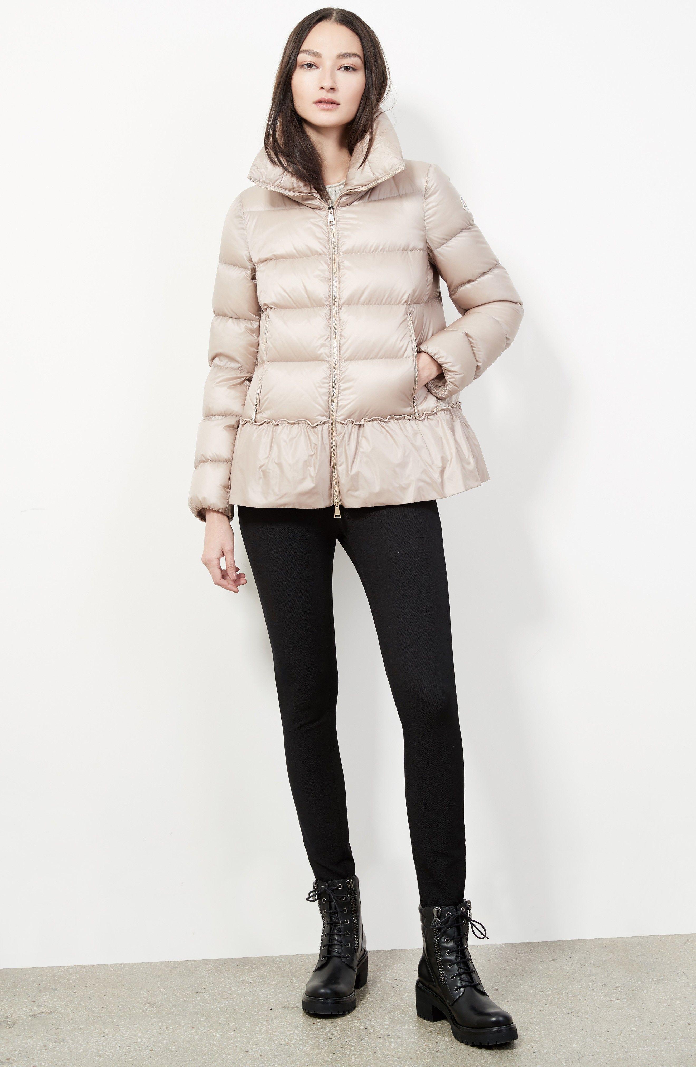 08b23ae33c61 reduced moncler jacket peplum anet 626c5 16a58