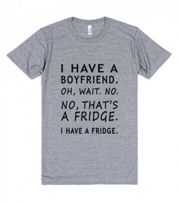 boyfriend fridge anti valentines day shirt