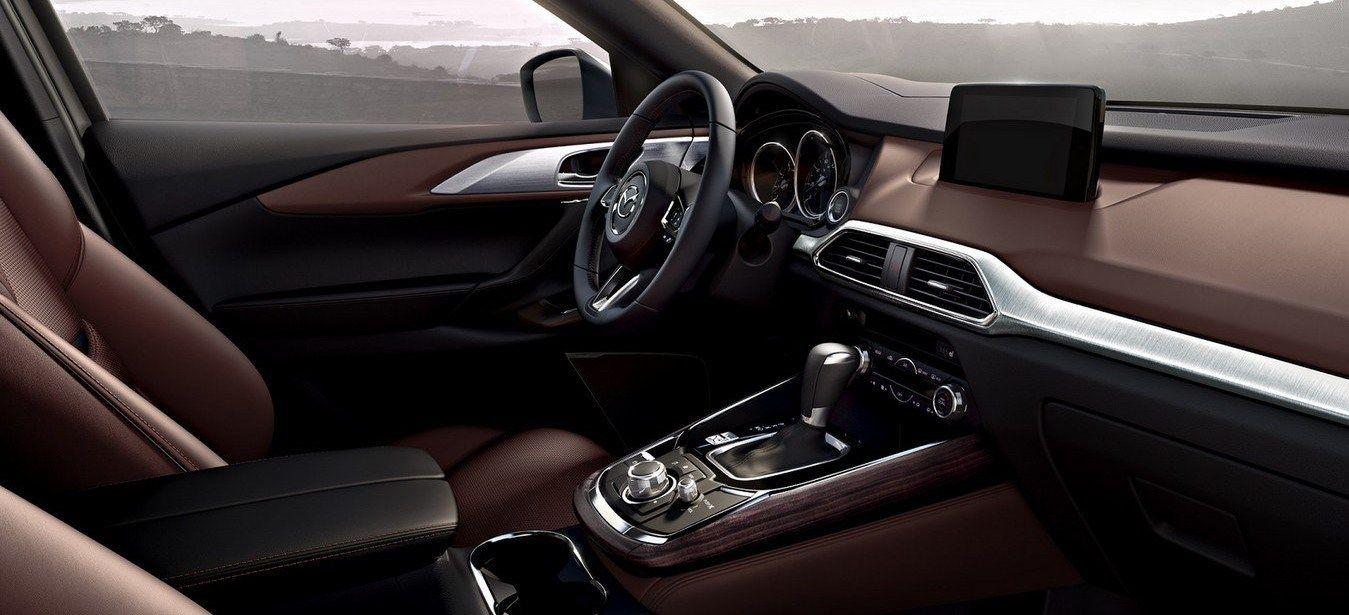 2018 Mazda Cx 9 Engine Exterior And Interior 2017 2018 Mazda In Intended  For 2018 Mazda