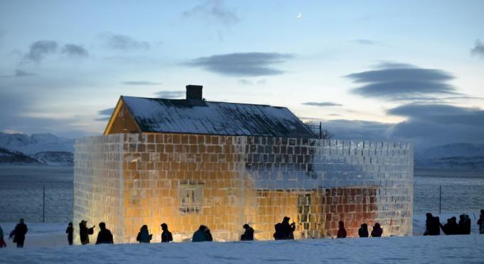Ny rapport fra Kulturrådet viser høy aktivitet i kulturhusene   NTB info