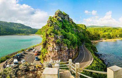 Přes Nápadů Na Téma Where Is Mauritius Na Pinterestu El - Where is mauritius