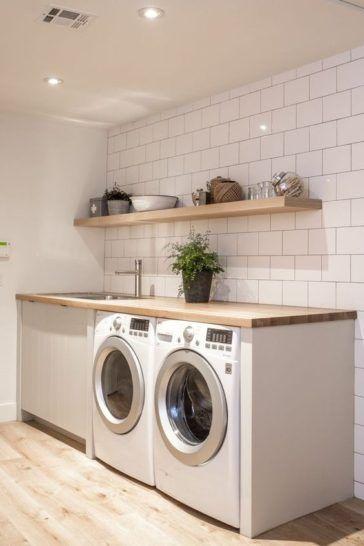 26 idee per realizzare una lavanderia in casa - Casa Dimmicosacerchi