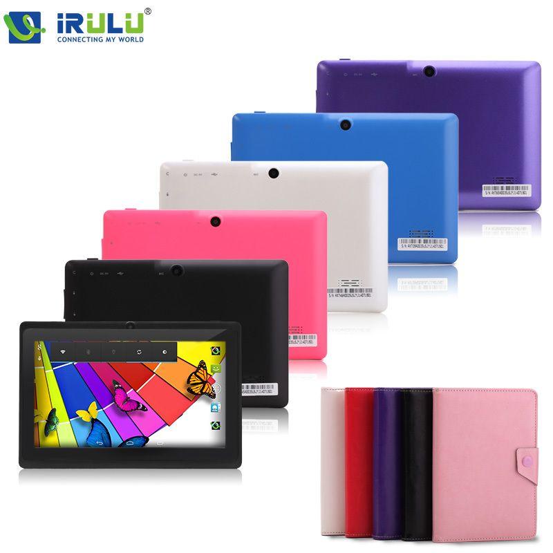 Irulu tablet gaming
