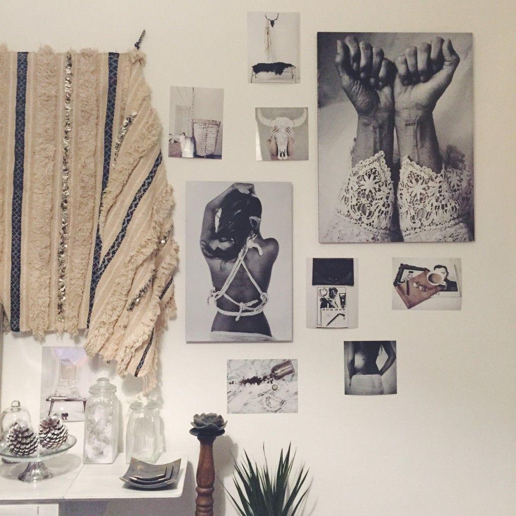 Bon plan tableaux love warriors interior architecture for Noholita deco