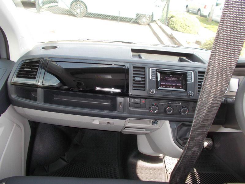 VW TDi Camper Van Pure Grey S Spec Vw tdi, Camper van, Tdi