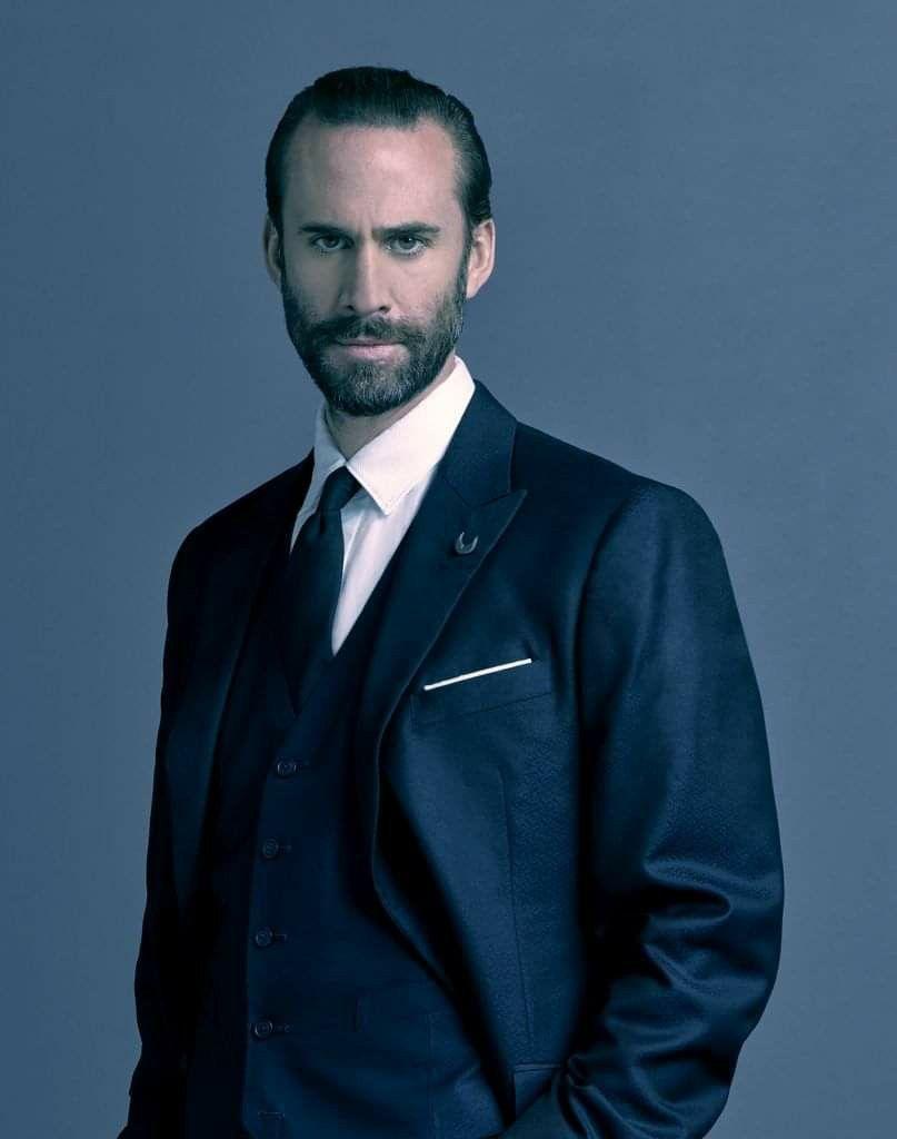 Joseph Fiennes Joseph Fiennes British Actors Actors