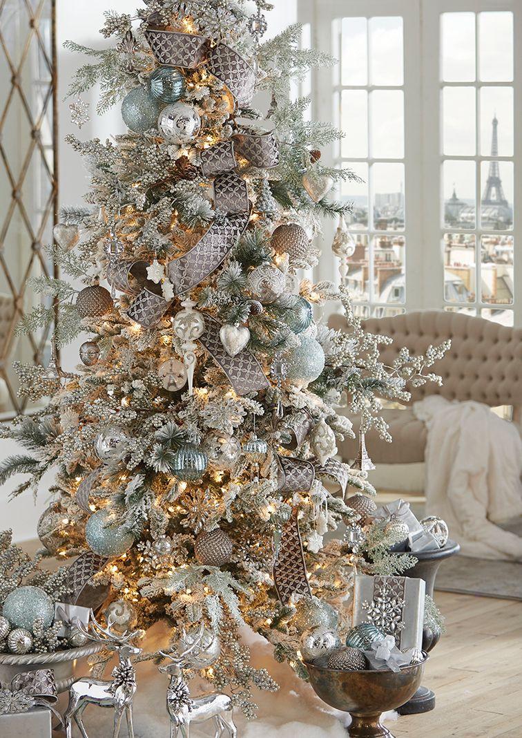 2019 Raz Christmas Tree Inspiration Christmas Tree Inspiration Elegant Christmas Trees Raz Imports Christmas Trees