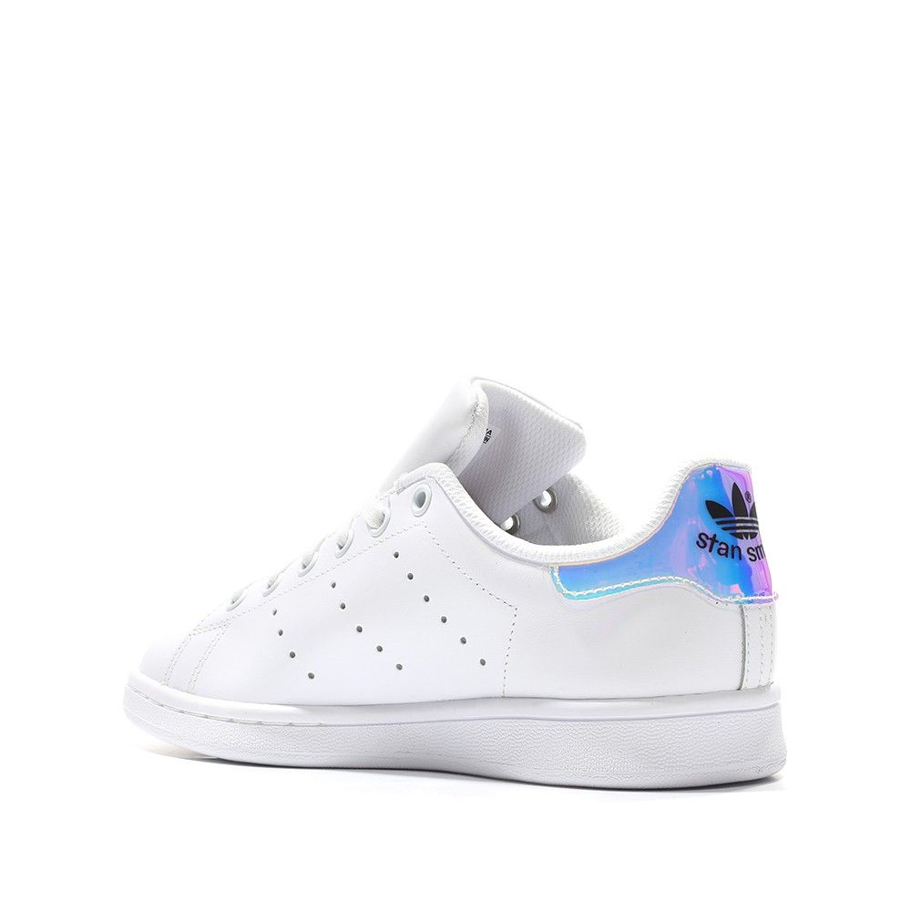 ADIDAS STAN SMITH hologram stripes