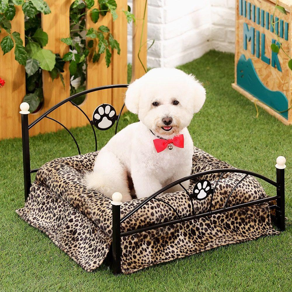 Pin by Sticky Spider on Pets Beds Dog pet beds, Stylish