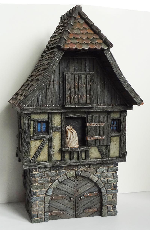 Pin di marco quadrelli su costruzioni case castelli for Ornamenti casa