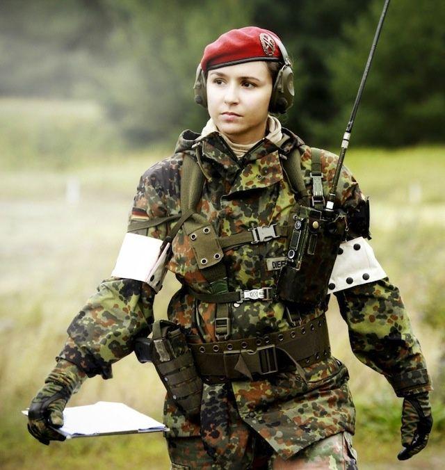 Pin von Rudolf Slabber auf для дизайнера | Bundeswehr