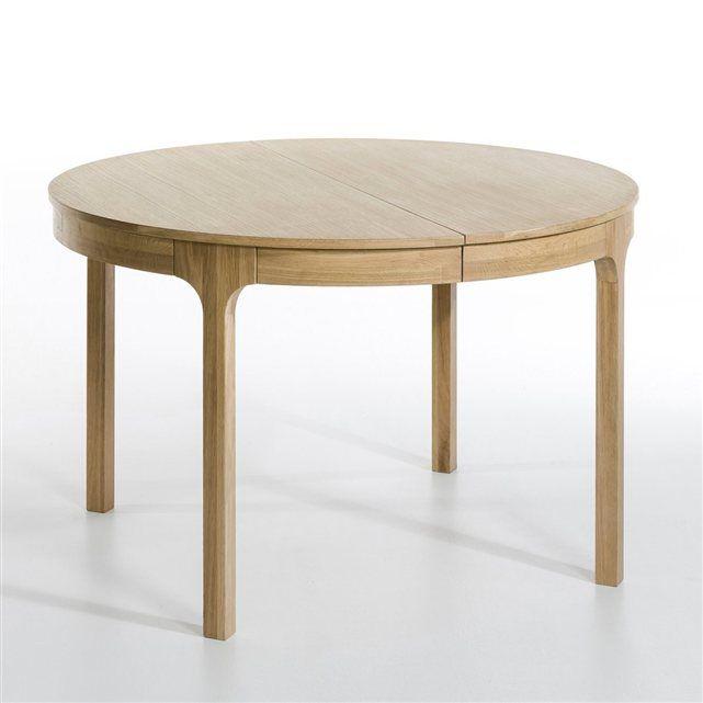 table ronde a allonges lupsak am pm prix avis notation