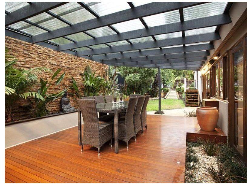 Outdoor Living Ideas & Outdoor Area Photos outdoor