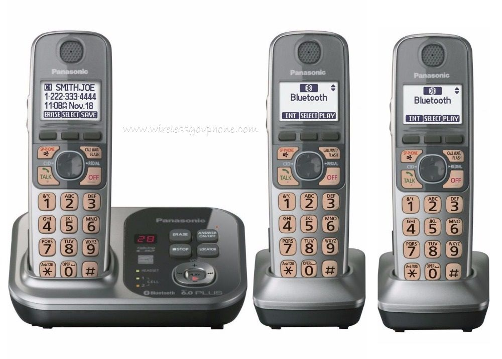 Well Government Free Phones In Us Has Been A Great Initiative By Us Government You Can Know About How To Get Assu Prepaid Phones Cordless Phone Digital Phone