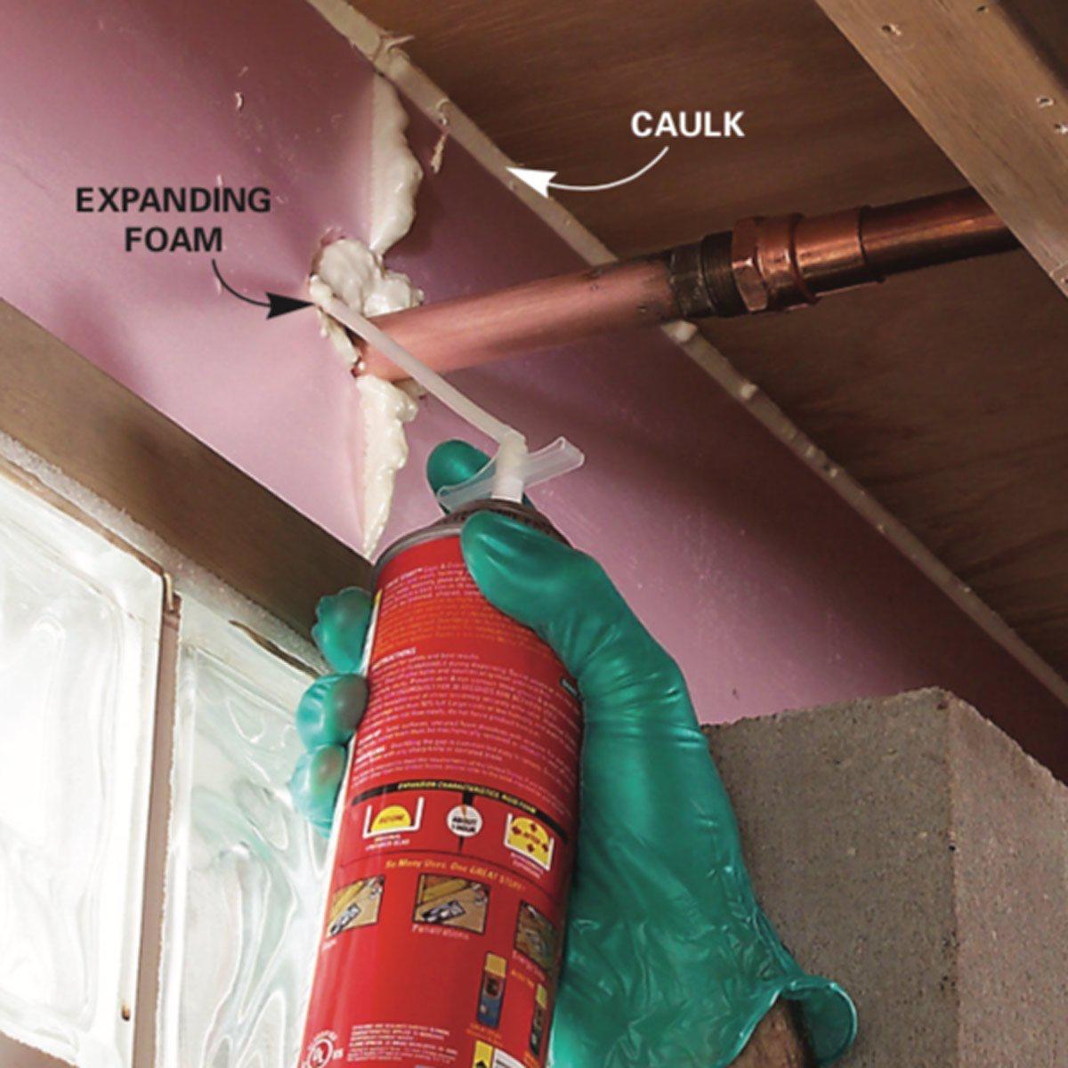 Insulate Basement Rim Joists Basement Insulation Waterproofing Basement Basement Ceiling