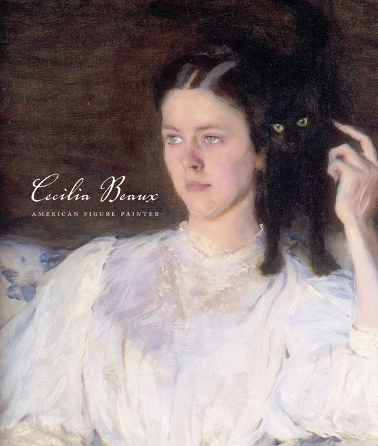 """Cecilia Beaux: American figure painter, Sylvia Yount, 2007 Since her death in 1942, Beaux's reputation has been eclipsed by more 'modern' women artists, such as her fellow Pennsylvania Academy of the Fine Arts alumna Mary Cassatt and Georgia O'Keeffe."""" In her lifetime, Beaux's work was often compared to that of John Singer Sargent...comparison: both artists painted memorable and virtuosic portraits of the social elite."""
