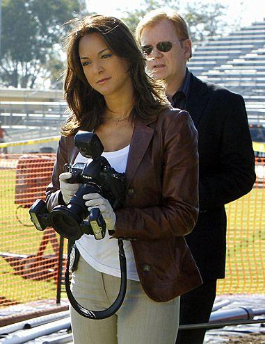 CSI: Miami photographs   CSI Miami Pictures, Eva La Rue ...