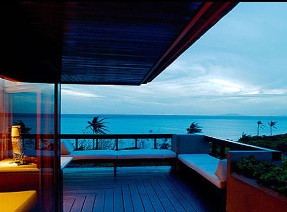 Pamalican Island Philippines Amanpulo デザインホテル デザイナーズホテル フィリピン