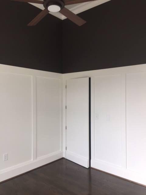 Hidden Door In Wainscoting With Images Hidden Door Door