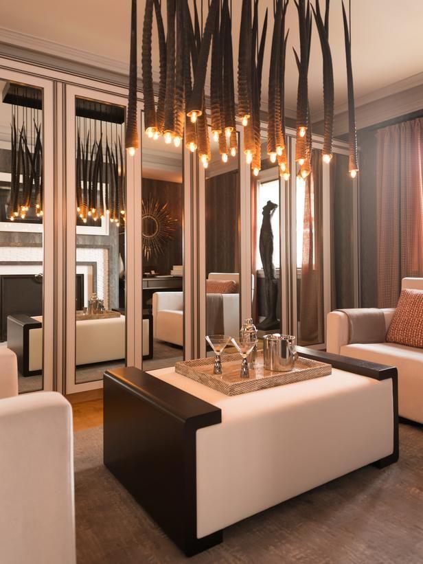 Contemporary   Living Rooms   San Francisco Decorator Showcase   Designers   Portfolio   HGTV. Contemporary   Living Rooms   San Francisco Decorator Showcase