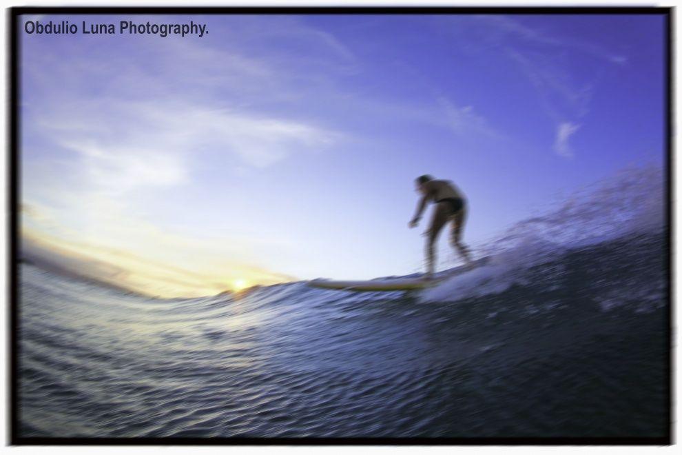 Obdulio Luna's photo of Rocky Point