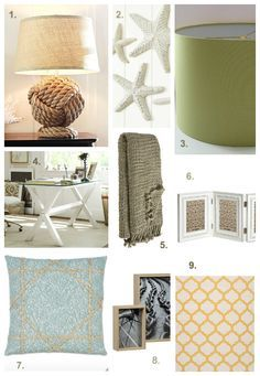 Beautiful Hamptons Decorating Style Images - Trend Ideas 2017 ...