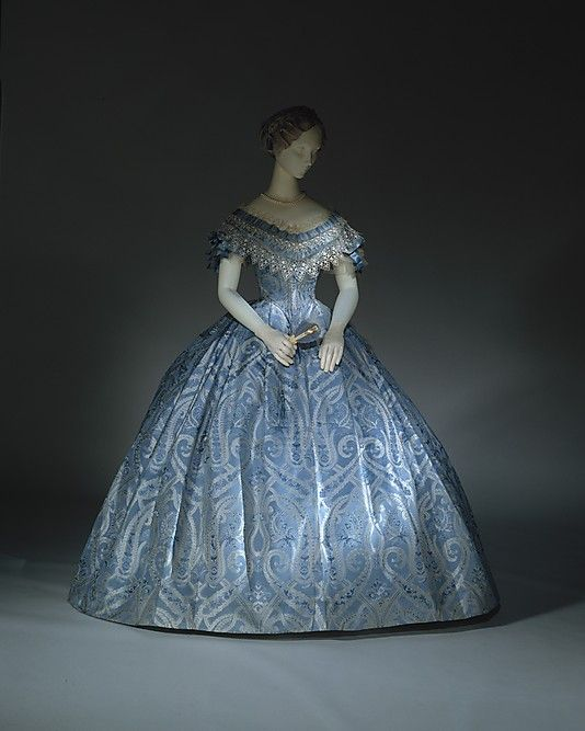 Ball Gowns, Historical Dresses