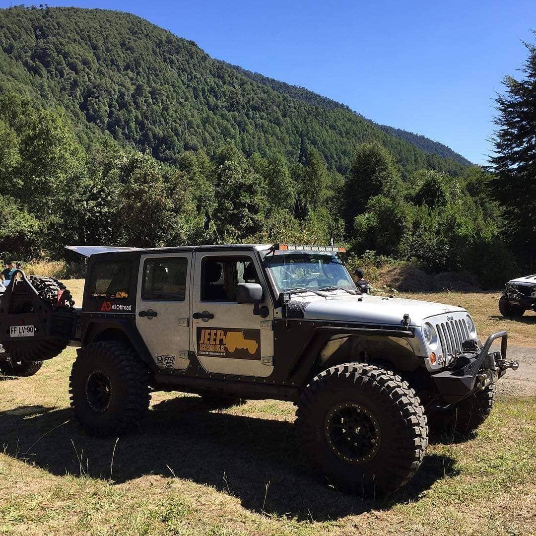 Pin En Jeep Accesorios