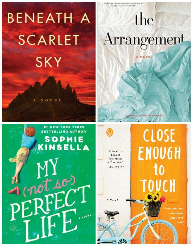 12 Fun Book Club Books That Guarantee A Blissful Year Book Club Books Good Books Book Club
