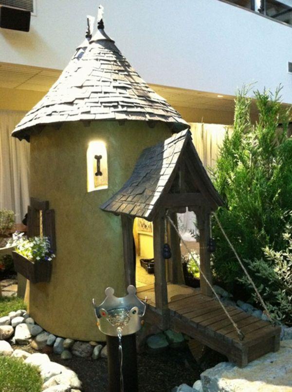 La niche pour chiens - modèles originals et esthétiques - Archzine - Construire Sa Maison En Palette