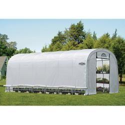 Photo of Foil greenhouses & tomato houses