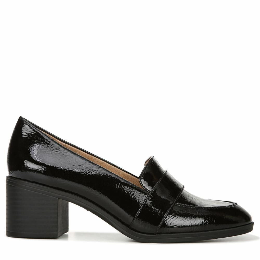 Lifestride Women S Brittany Black M In 2021 Dress Shoes Womens Comfortable Dress Shoes For Women Pump Shoes [ 1000 x 1000 Pixel ]